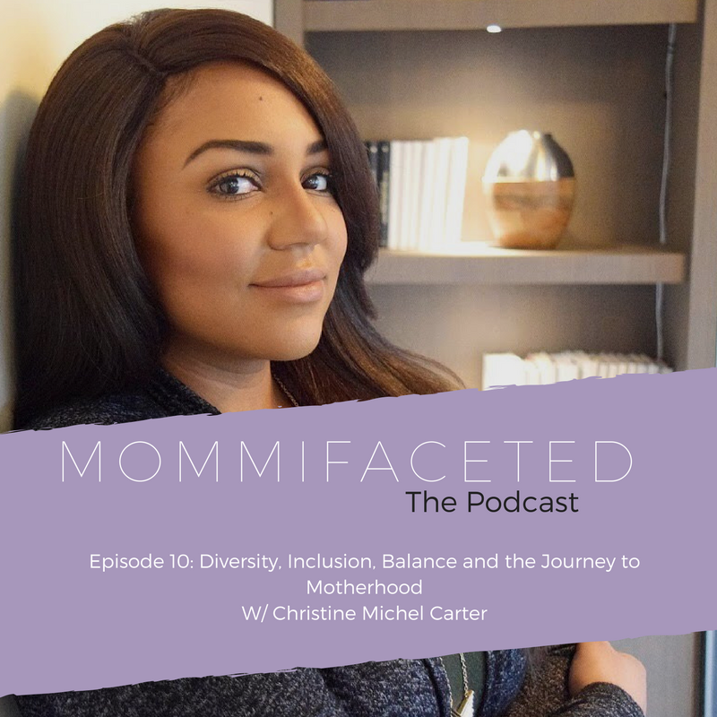 diversity, balance, inclusion, podcast, mompreneur, writer