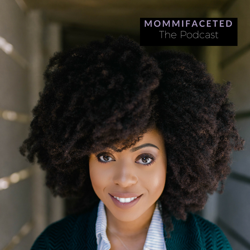 ayana iman, black mother, black mom, podcast, manifest, gratitude, affirmation