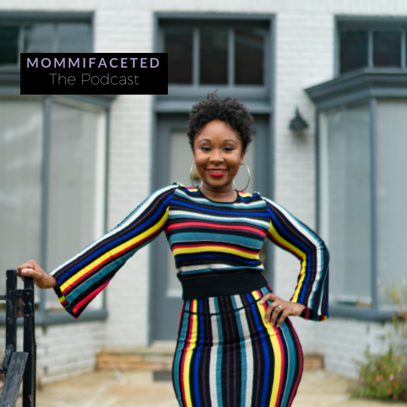 patrice cameau, campspace, coworking space, black mother
