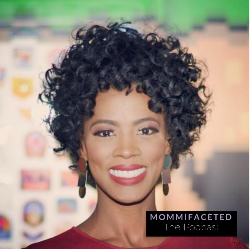 Courtney Caldwell, shearshare, cofounder, black mother, black mom