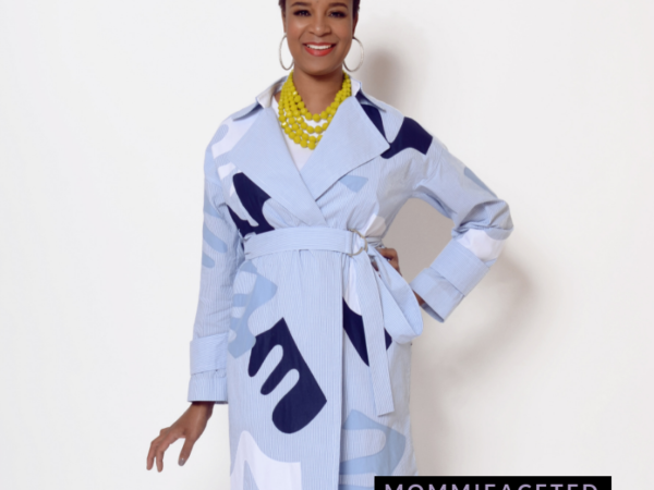 brandice daniel, harlem's fashion row