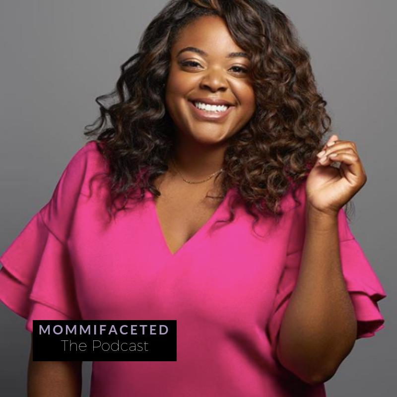 Christina Brown - Love Brown Sugar, black mom blogger