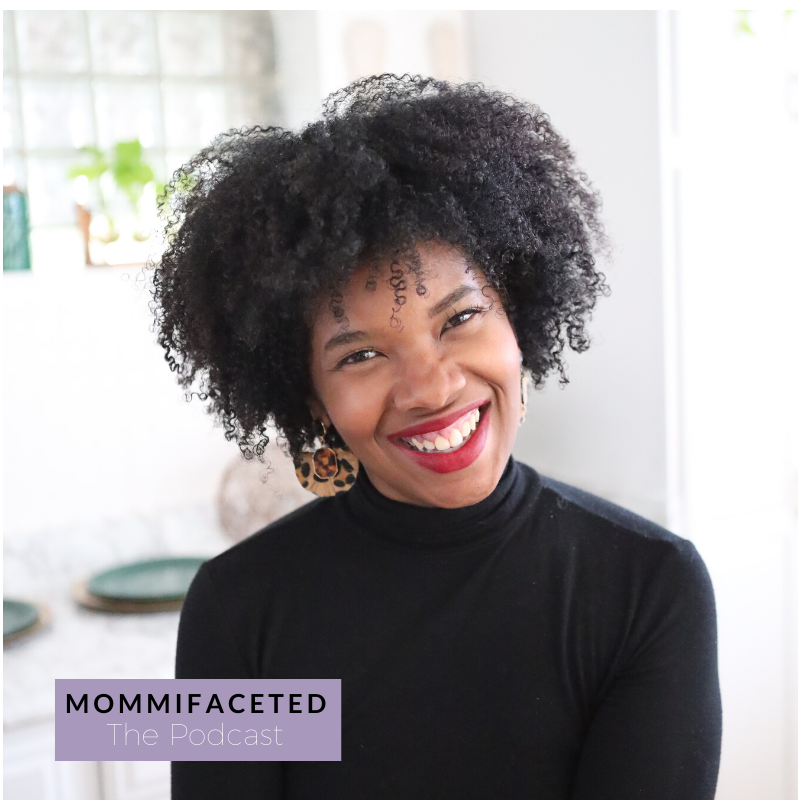 mama fresh, confidence in yourself, jenny leflore mom podcast