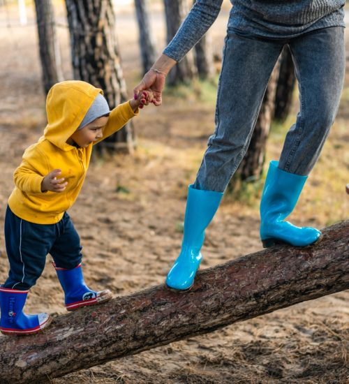 things to do with your children at home